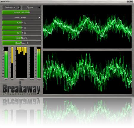 DFX 8 Audio ENHANCER (WMP)