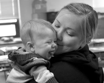 Finn & Mommy