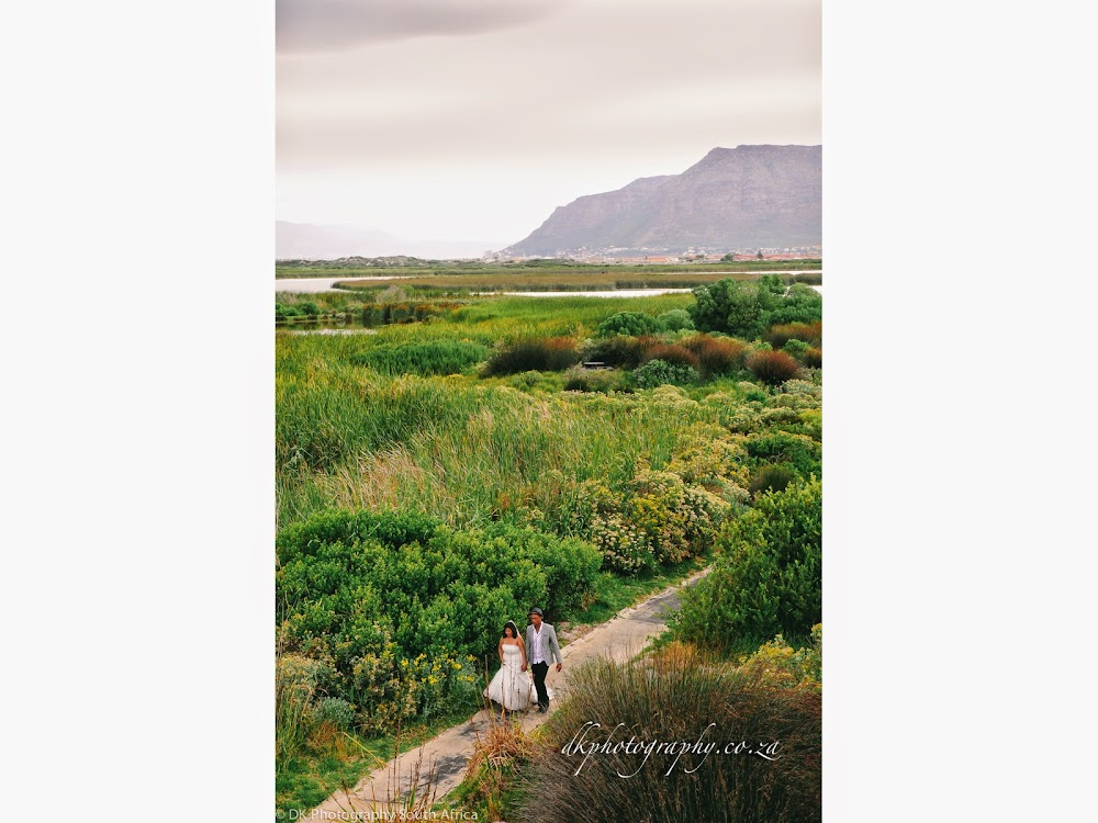 DK Photography last+blog-70 Charlene & Joshua's Wedding in Rondevlei Nature Reserve  Cape Town Wedding photographer