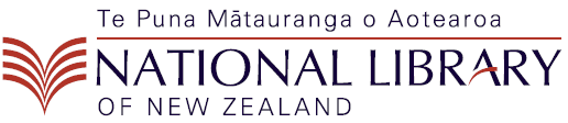 National Library of NZ