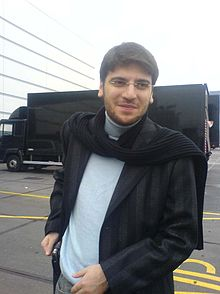 Foto Profil Sami Yusuf