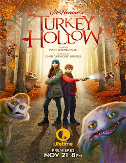 Jim Henson's Turkey Hollow (2015)