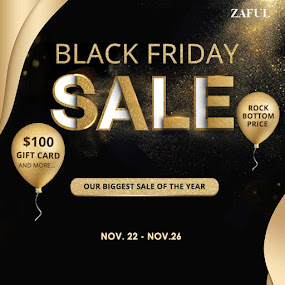 Black Friday | ZAFUL