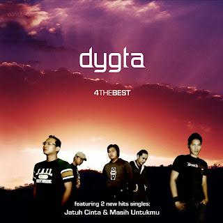 Dygta - Kesepian (from 4 The Best)