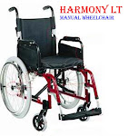 Wheelchair Harmony