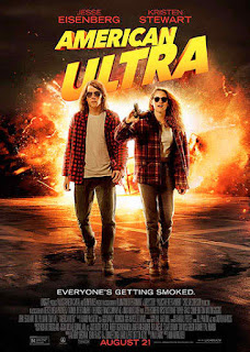American Ultra (2015) 720p HD Movie Free Download