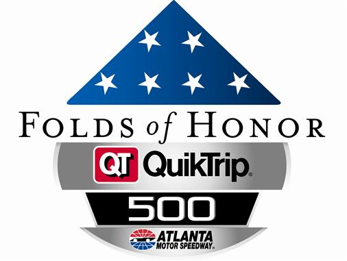 Race #2: QuikTrip 500 at Atlanta