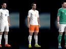 Euro 2016 Qualifiers Kit Packs untuk PES 2013