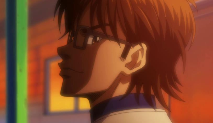Diamond no Ace Season 2 Episode 39 Subtitle Indonesia