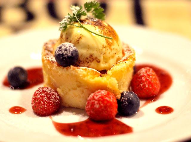Cestini di Pasta Frolla con Gelato - Ricetta