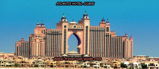 Dubai uae the new world landmark travelers rank dubai 39 s for Dubai best hotel name