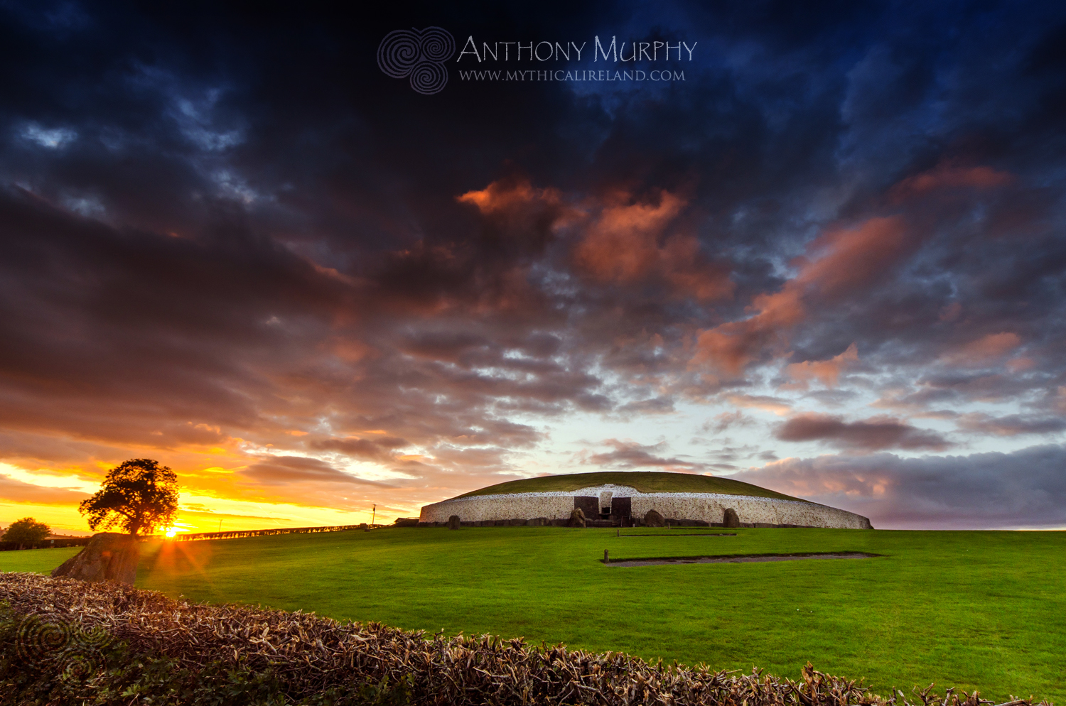 Mythical ireland blog a message from newgrange and for New pictures