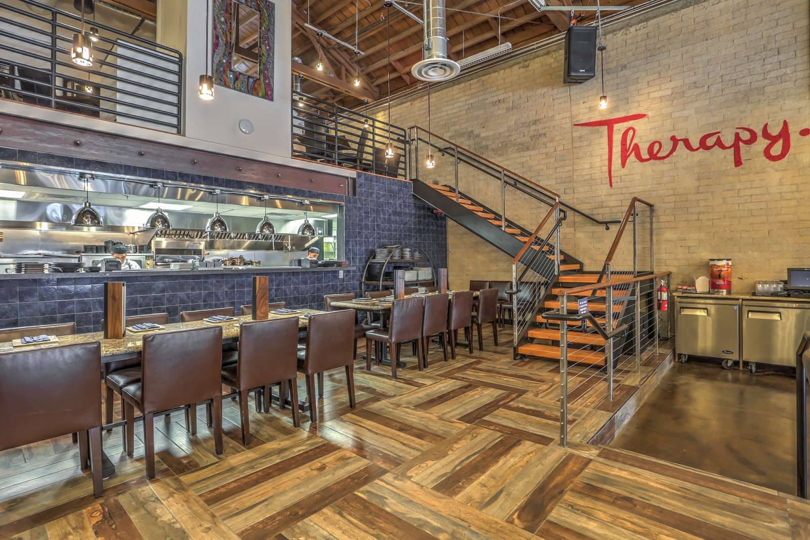 I love las vegas magazine blog therapy restaurant loves for Restaurants that offer military discount
