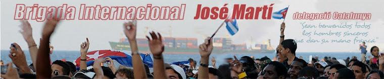 Brigada Internacional José Martí