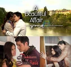 Kantar Media (January 1-3) TV Ratings: Pahiram Ng Sandali Beats A Beautiful Affair