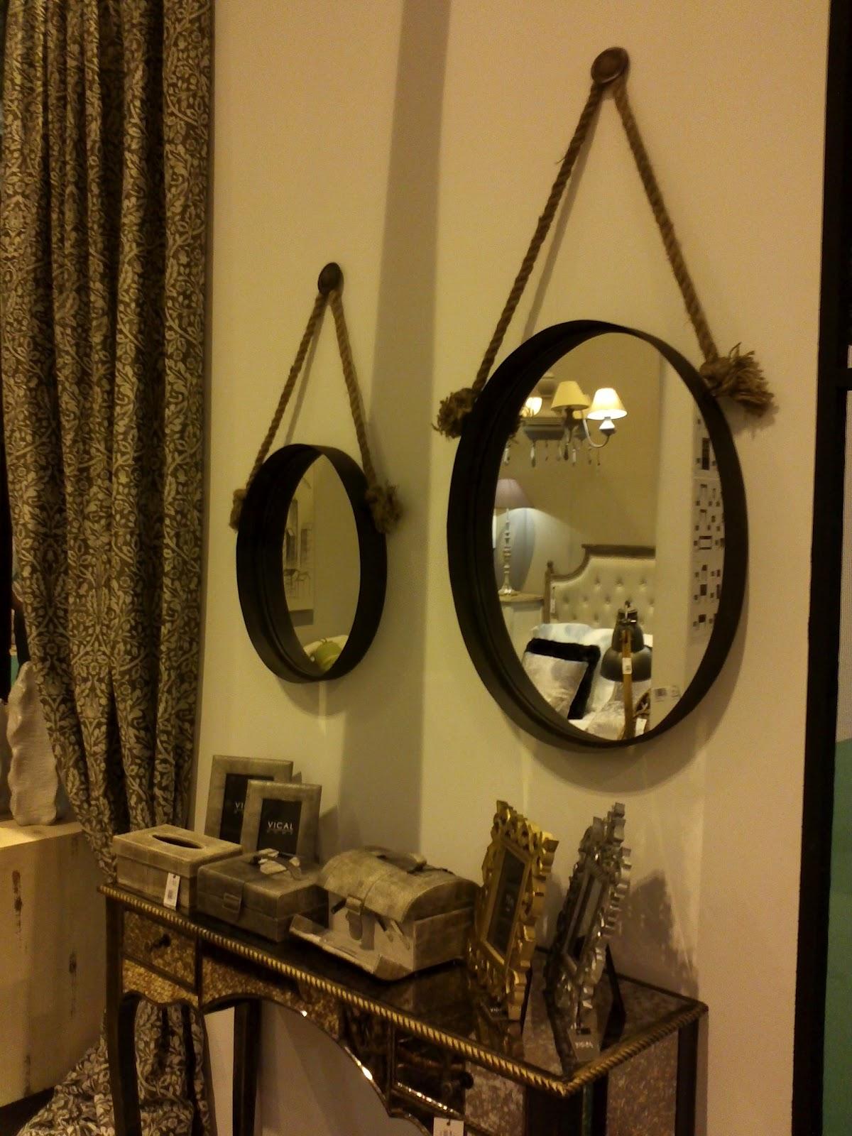 Decandyou ideas de decoraci n y mobiliario para el hogar for Espejo estilo industrial
