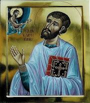 Ο Ορθόδοξος Άγιος Βαλεντίνος