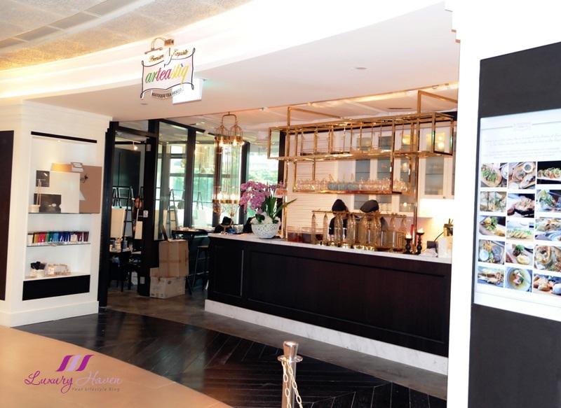 arteastiq tea house plaza singapura review