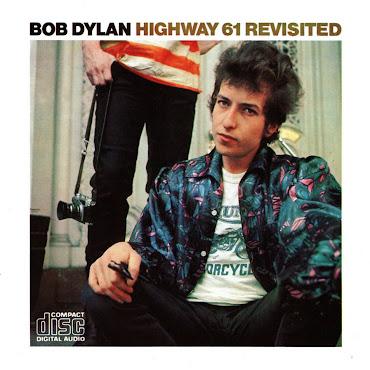 #10 Bob Dylan Wallpaper