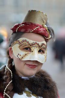 Rokoko mode a la turque, Bild von E. Biogon