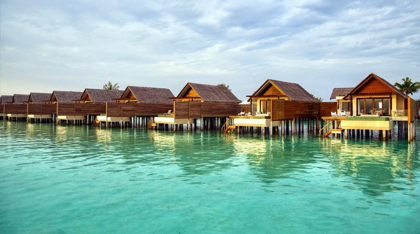 NIYAMA Maldives Honeymoon Offer 2015