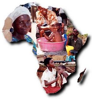 História da África Hist%C3%B3ria+da+%C3%81frica