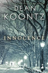cover to Innocence by Dean Koontz