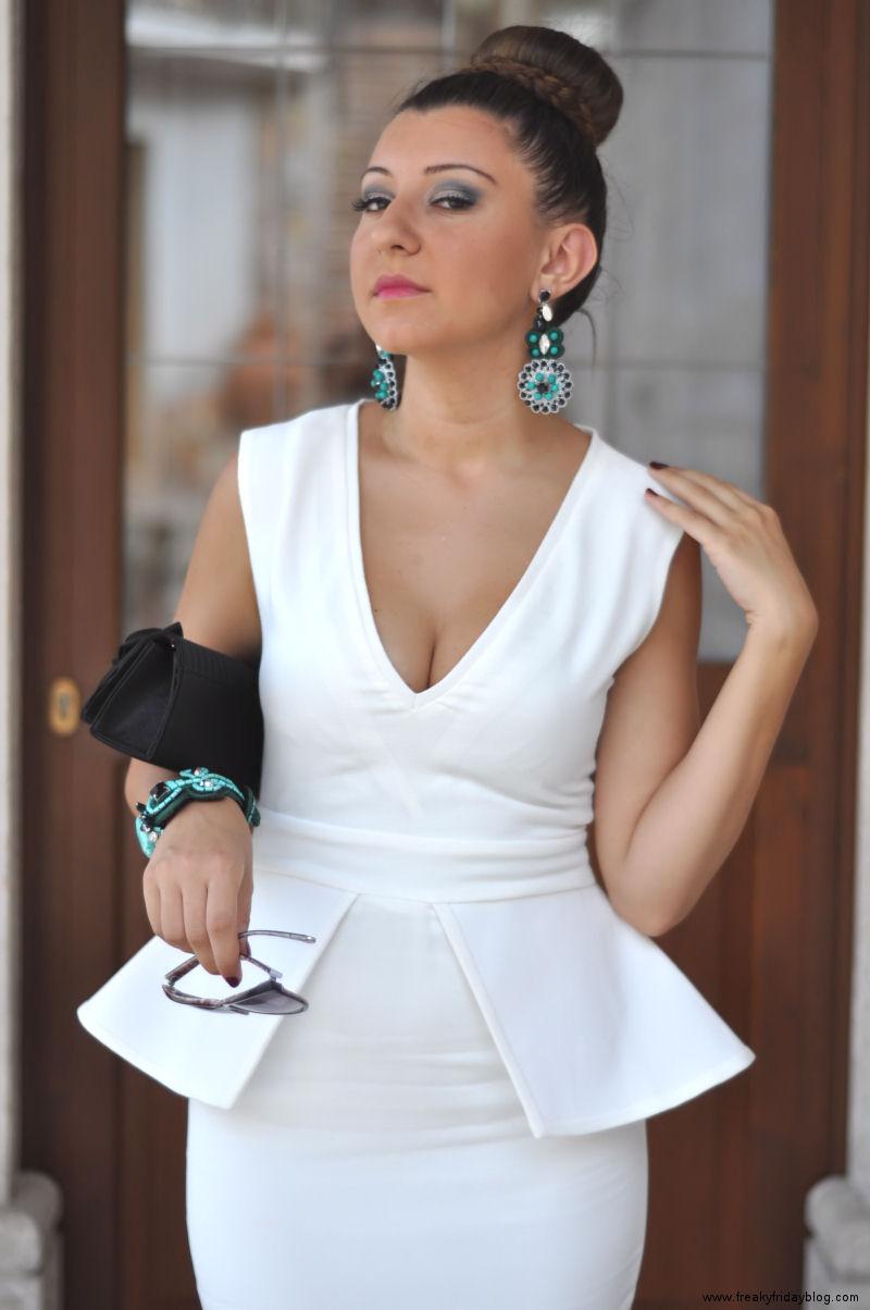 Anni 50. Dior Inspiration