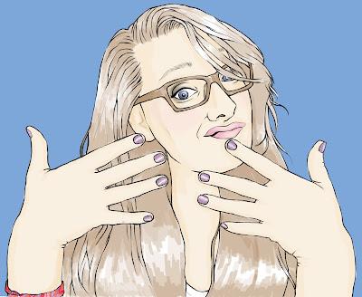 glitter-nail-polish, glitter-nail-lacquer, etsy-nail-polish