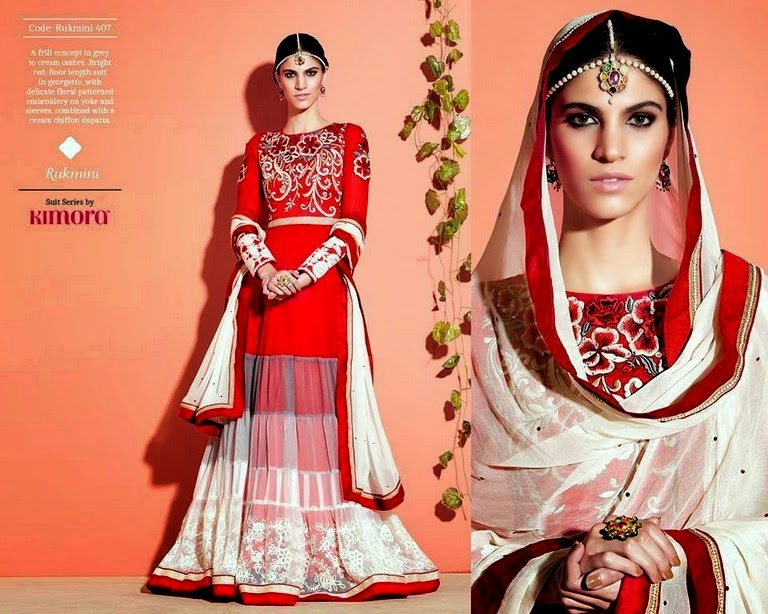 Mansha Party Wear Dresses 2014