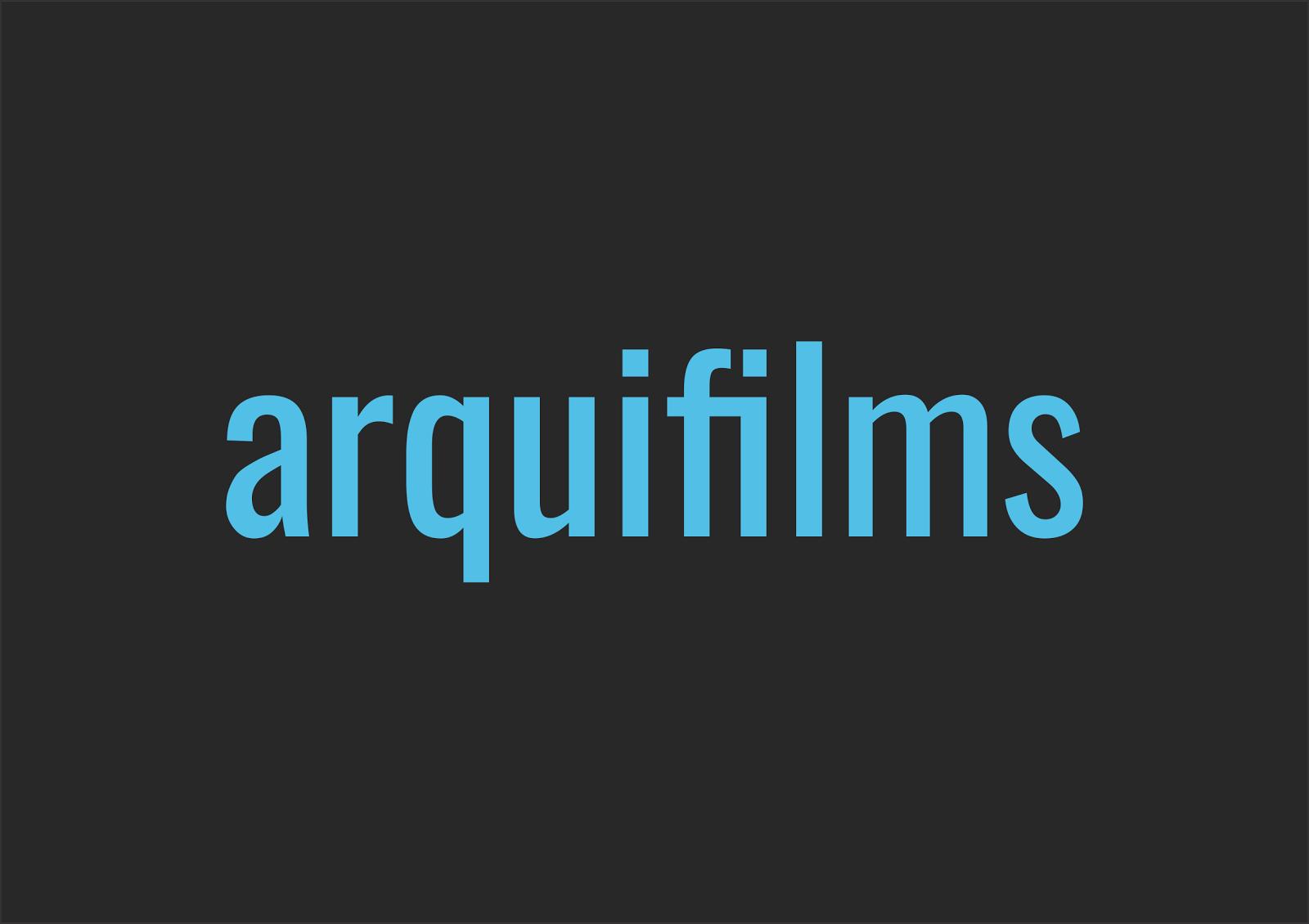 Conoce ARQUIFILMS