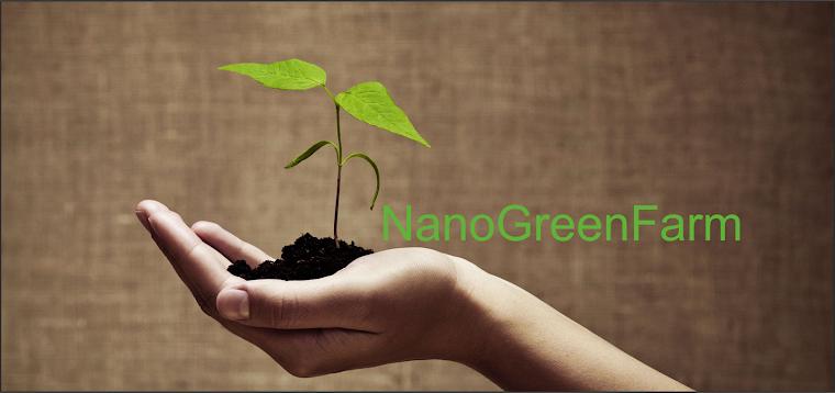 Nano Green Farm