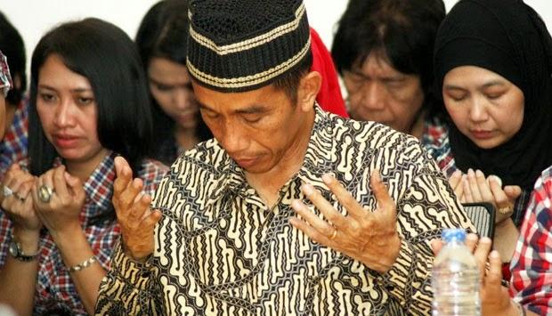Bersama Presiden RI Ir H. Joko Widodo