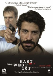 East West 101 DVD