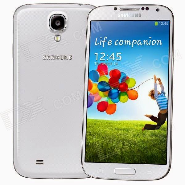 Samsung Galaxy S4 (LTE) I9505