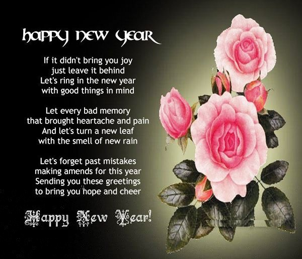 Happy New Year 2016 HD wallpapers Status for Whats app