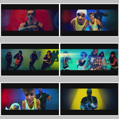 Maejor Ali & Juicy J & Justin Bieber Lolly (2013) HD 1080p Free Download