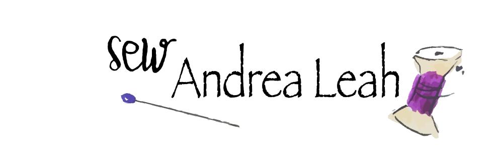 Sew Andrea Leah