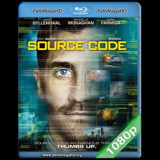 CÓDIGO ORIGEN (2011) FULL 1080P HD MKV ESPAÑOL LATINO