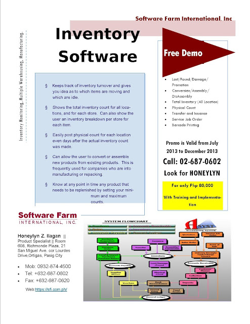 Free download inventory management software in ms access