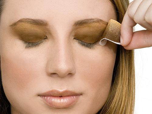 El blog de marga maquillaje de ojos m gico para cualquier - Maneras de maquillarse ...