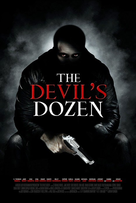 The Devil's Dozen (2013) BluRay 720p