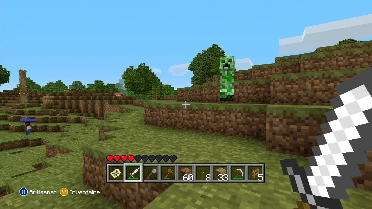 Games Minecraft Pe