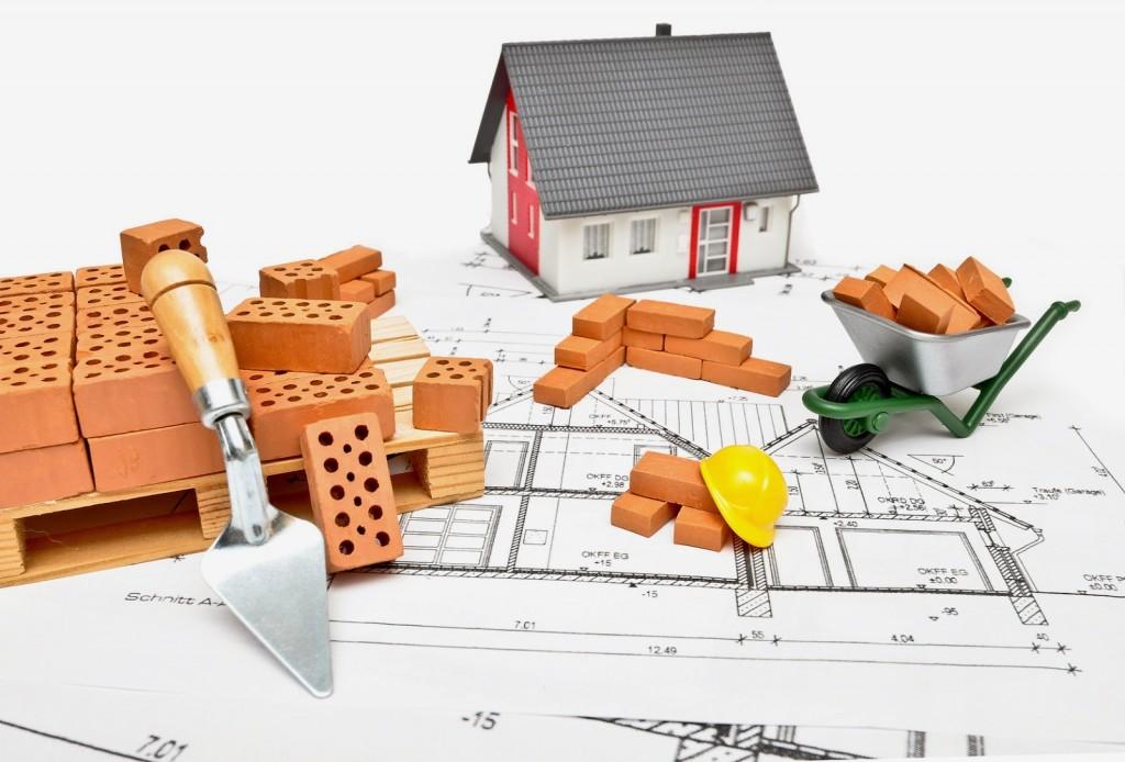 Casa perfecta obras en casa planificaci n previa - Permisos para construir una casa ...