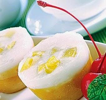 Resep cara membuat kue talam jagung nangka tips resep dan cara