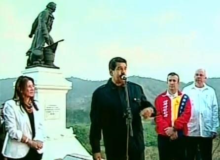 Bolivar Niño Rico a Pobre