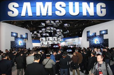Samsung akan menjual smartphone dengan OS Tizen pertama di 2013
