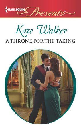 Kate Walker 2013