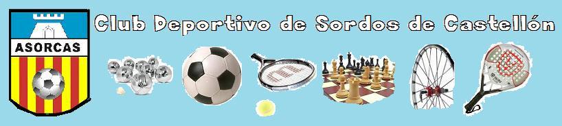 Club Deportivo de Sordos de Castellón
