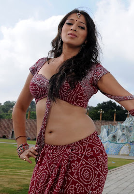 Lakshmirai Spicy Stills 2012